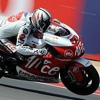Moto GP - Japon: Guintoli impeccable dans toutes les conditions