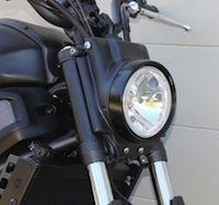 Prépa: S2 Concept s'occupe de la Yamaha XSR 700