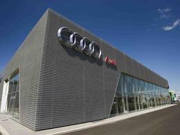 Audi toujours en forme malgré un troisième trimestre en légère baisse