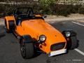 Voici la Caterham C120, cousine de la nouvelle Alpine