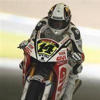 Moto GP - Japon: Randy a le poignet droit fracturé