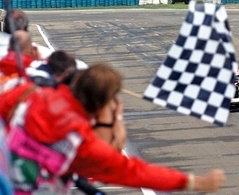 Cachotteries de la FIA acte 1 : le titre 2010 se jouera au nombre de victoires !