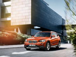 BMW prévoit des mesures en cas de crise