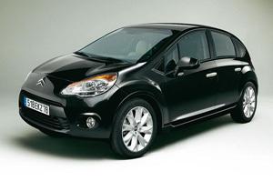 Nouvelle Citroën C3 : c'est elle ?