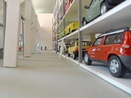 L'inauguration du nouveau musée Skoda est imminente