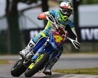 Championnat du Monde Supermotard 2014, round 7: Thomas Chareyre couronné à Jesolo