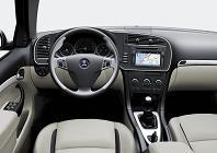 Saab 9-3 Phase 2 : ce qui compte c'est la beauté intérieure !