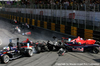 F3: Macao consacre Oliver Jarvis