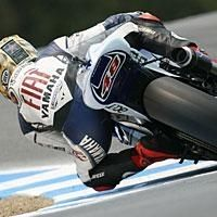 Moto GP - Japon D.2: Lorenzo en pole avec Michelin à Motegi