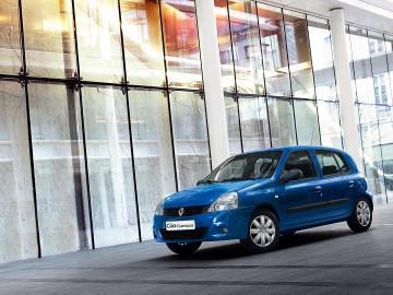 Renault Clio Campus restylée: une offre à partir de 9999 euros!