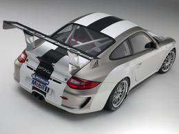 Nouvelle Porsche 911 GT3 Cup : la voiture de course la plus victorieuse du monde mise à jour