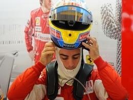 Alonso détendu avant la reprise