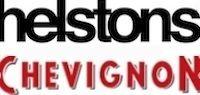 Helston's & Chevignon: ensemble pour 3 blousons en série limitée