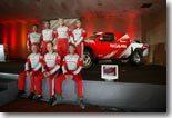 Nissan fait revenir Ari Vatanen au Dakar