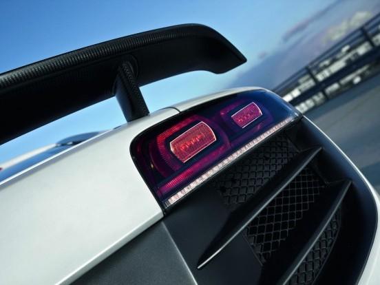 Les tarifs de l'Audi R8 Spyder V8 et de la version GT