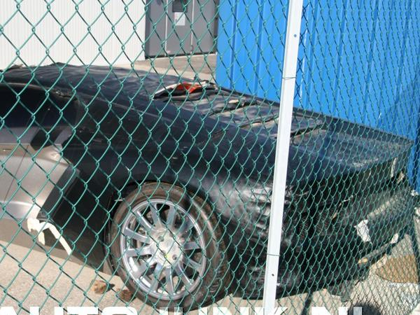 La photo qui fait causer : un prototype de Lamborghini Aventador avec des jantes Bugatti