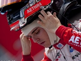 GP2 : feu vert pour Bianchi à Spa