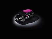 Nouvelle Citroën DS3 Dark Rose: à partir de 20250 €