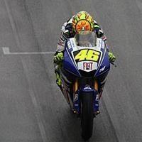 Moto GP - Japon D.2: Rossi déçu mais pas désespéré