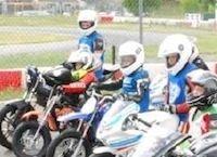 FFM : plus que 2 rendez-vous estivaux pour l'école de motocyclisme itinérante
