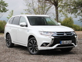 Essai vidéo - Mitsubishi Outlander restylé : espèce unique