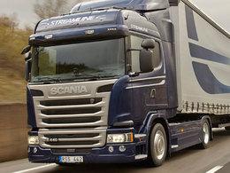 Brèves de l'éco - Scania racheté par Volkswagen: c'est non...