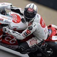 Moto GP - Japon D.2: Guintoli déçu, évidemment