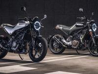 Husqvarna lance deux motos 250cm3 en Inde