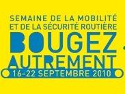 Semaine de la mobilité et de la sécurité routière : du 16 au 22 septembre partout en France