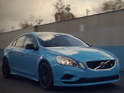 Volvo S60 Polestar : les allemandes n'ont qu'à bien se tenir