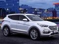 Salon de Francfort 2015 - Hyundai Santa Fe restylé : mieux équipé