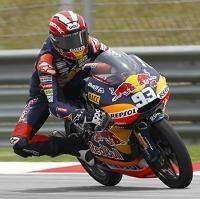 GP125 - Malaisie D.3: Marquez reprend les commandes