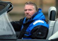 Branson donne 25 millions de dollars au chercheur qui trouvera le moyen de lutter contre la pollution
