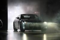 Salon de Los Angeles : Nissan GT-R : 85 000 euros chez nous ?