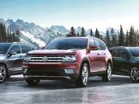 Le Canada attaque Volkswagen en justice