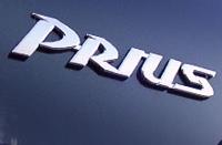 La Toyota Prius cale aux USA