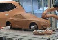 Future Seat coupé : c'est elle !