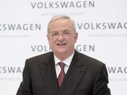 Le patron du groupe Volkswagen devrait être reconduit jusqu'en 2018