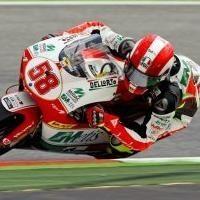 GP250 - Japon D.3: Simoncelli s'enfuit