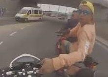 Sécurité - Le vol et la moto : état des lieux