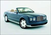 Bentley: bientôt un nouveau coupé en haut de gamme