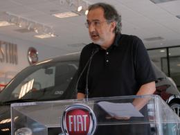 Une alliance Fiat-PSA-Opel aurait été souhaitée par le patron de Fiat