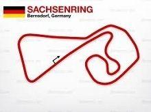 Moto GP - Superbike - Formule 1: Le choc des calendriers et l'été meurtrier en Allemagne