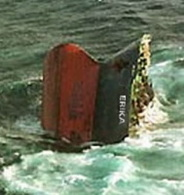 Total : procès du naufrage de l'Erika
