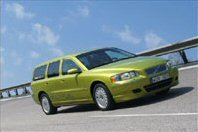 5 carburants pour une seule voiture... Volvo l'a fait !