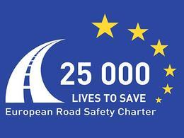 Concours européen : devenez observateur de la sécurité routière !