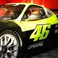 Moto GP - Rossi: Une course avec une Ferrari pour s'occuper ce week-end