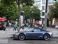 Photos du jour : Aston-Martin V8 Vantage Volante Mansory