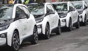L'Allemagne devient le premier marché de l'électrique en Europe