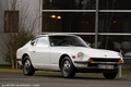 Photos du jour : Datsun 240Z